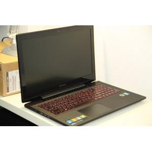 โน๊ตบุ๊คมือสอง Y5070 i7-4710HQ HD1TB DDR 8GB NVIDIA GTX 860M (2GB GDDR5)FHD ประกันศูนย์ยาวๆ